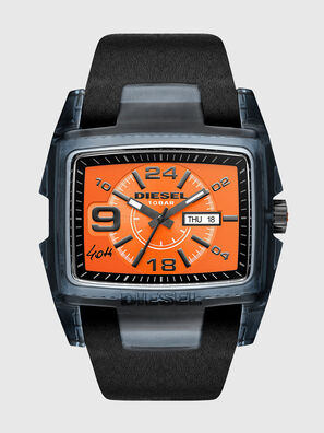 DZ1881, Black/Grey - Timeframes