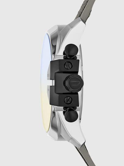 Diesel - DZ4523, Grey - Timeframes - Image 2