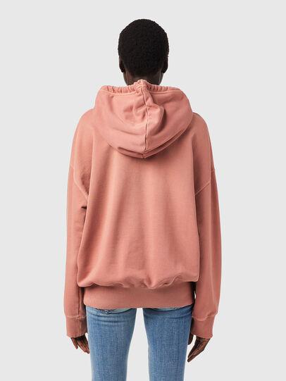 Diesel - F-MAGDALENA-B4, Pink - Sweaters - Image 2