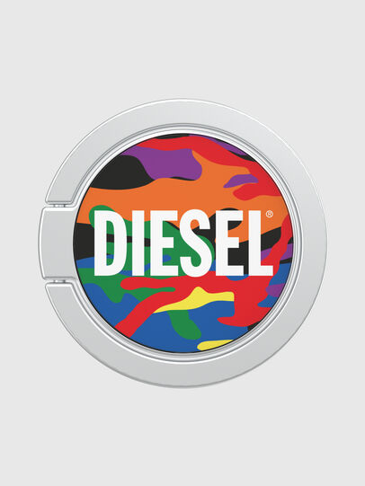 Diesel - 44336, Multicolor - Ring stands - Image 1