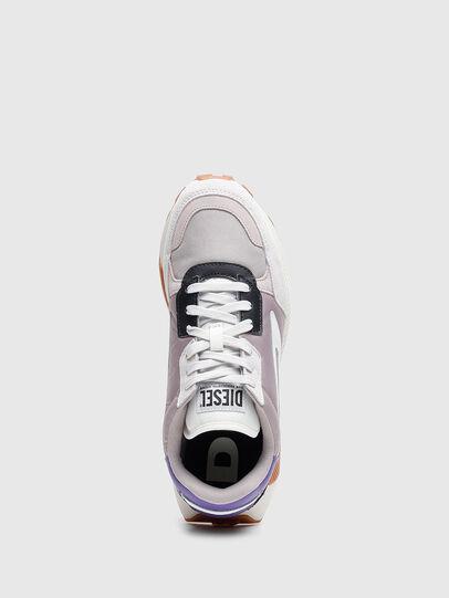 Diesel - S-TYCHE LL W, Beige - Sneakers - Image 6