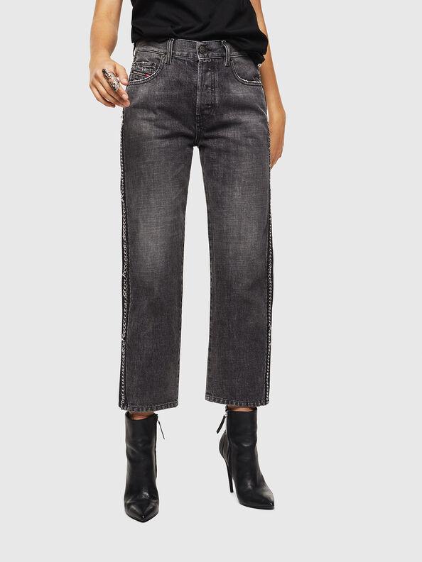 Aryel 0096I,  - Jeans