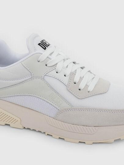 Diesel - S-TYCHE LOW CUT W, White - Sneakers - Image 4