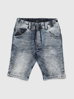 KROOLEY-NE-J SH, Light Blue - Shorts