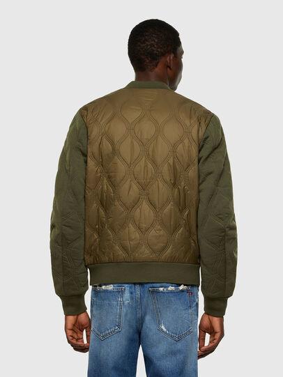 Diesel - K-CHRYSO, Military Green - Knitwear - Image 2