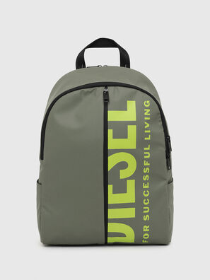 BOLD BACK III, Olive Green - Backpacks