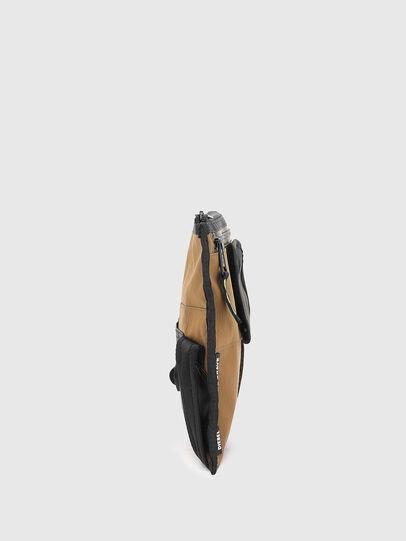 Diesel - IGA, Light Brown - Crossbody Bags - Image 3