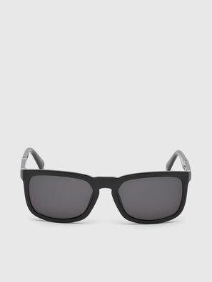 DL0262, Black - Sunglasses