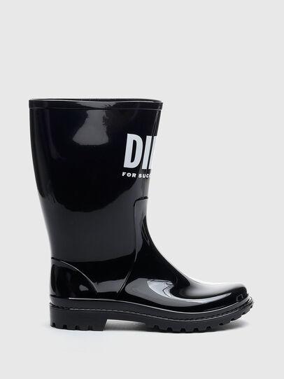 Diesel - H-JAARDEN, Black - Footwear - Image 1