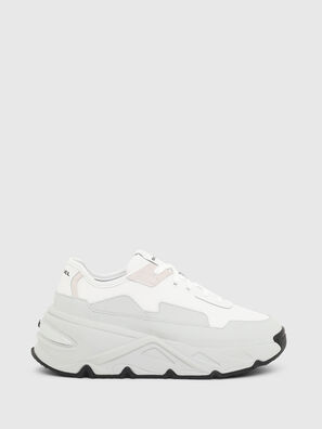 S-HERBY LC, Grey/White - Sneakers