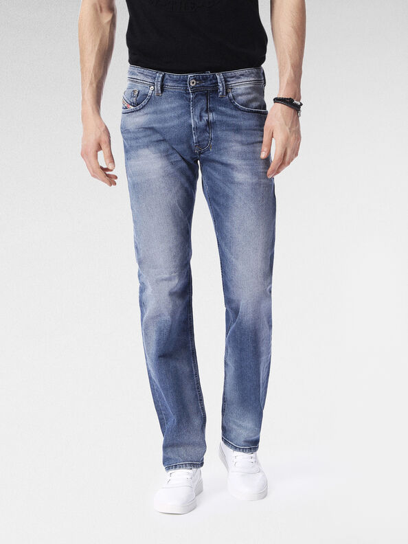 Larkee 0853P,  - Jeans