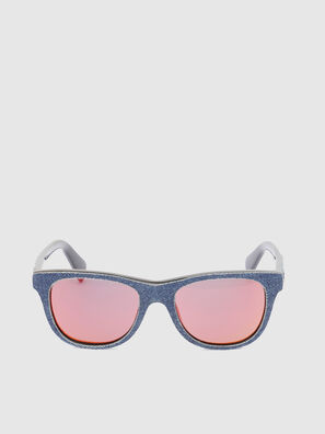 DM0200, Blue Jeans - Kid Eyewear