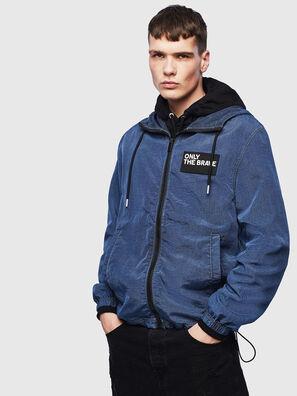 J-HEADIN, Blue - Jackets