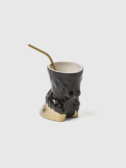 Diesel - 11082 Party Animal, Gold/Black - Home Accessories - Image 3