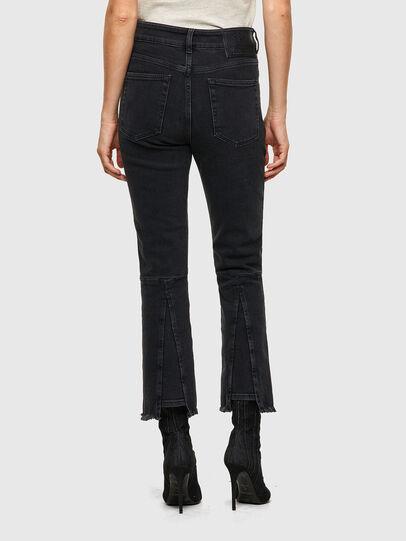 Diesel - D-Earlie 09A66, Black/Dark grey - Jeans - Image 2