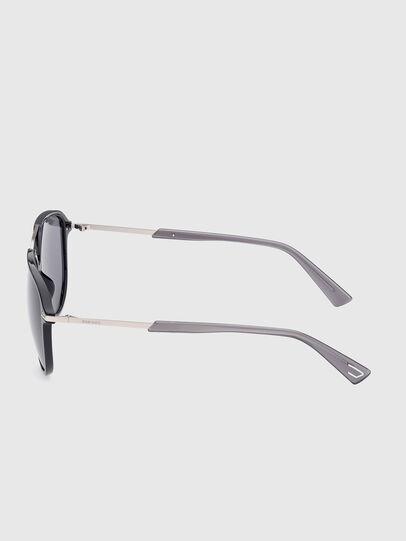 Diesel - DL0352, Black - Sunglasses - Image 3