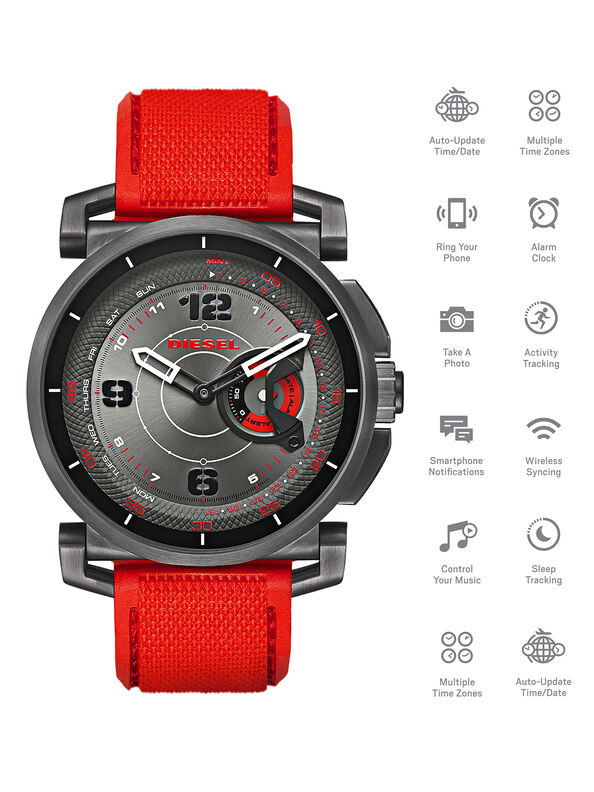 DT1005,  - Smartwatches