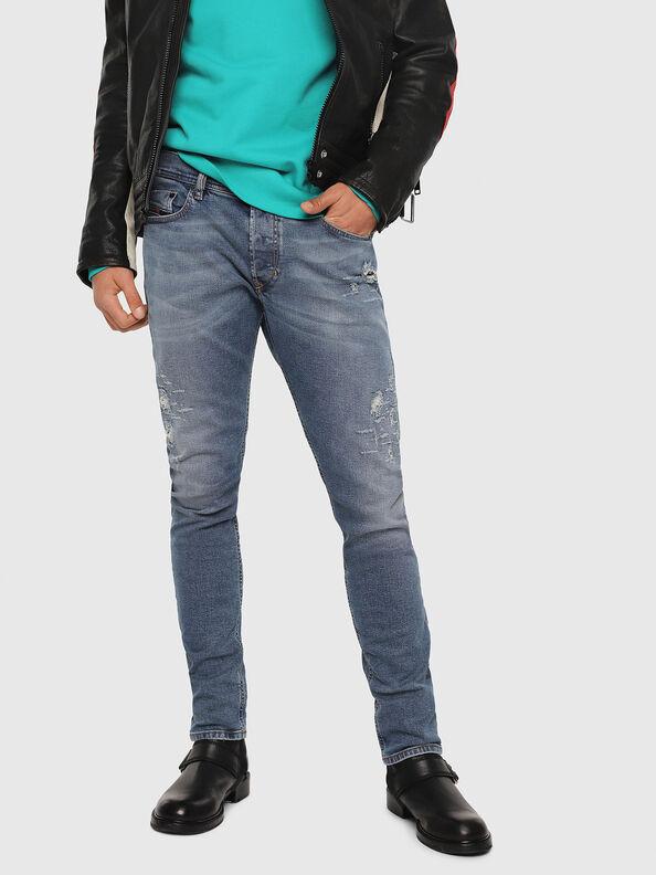Tepphar 080AC,  - Jeans