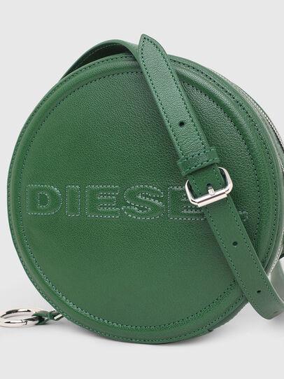 Diesel - OPHITE, Green - Crossbody Bags - Image 5