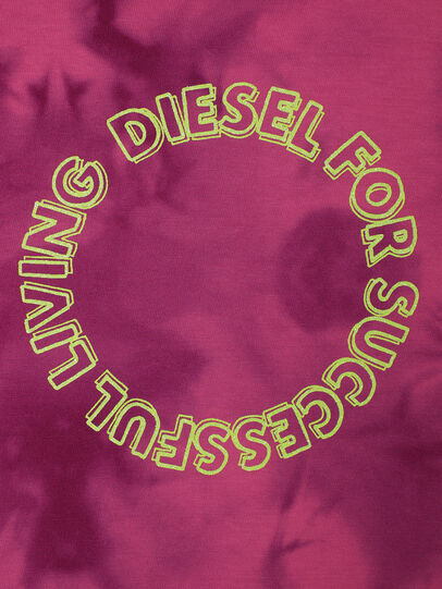 Diesel - DONDOTDB-R, Pink - Dresses - Image 4