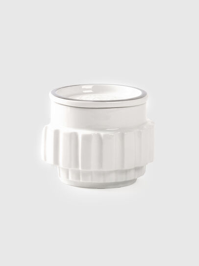 Diesel - 10904 SIL MACHINE, White - Home Accessories - Image 2
