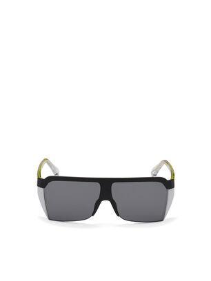 DL0319, Black - Sunglasses