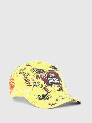 C-WAY, Yellow Fluo - Caps