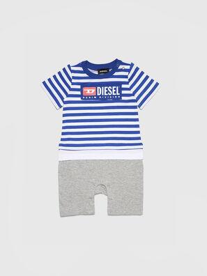 JARRY-NB, Blue/Grey - Jumpsuits