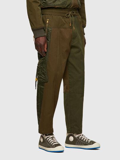 Diesel - P-BRIGGS, Military Green - Pants - Image 3