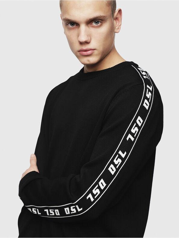 K-TRACKY-A,  - Knitwear