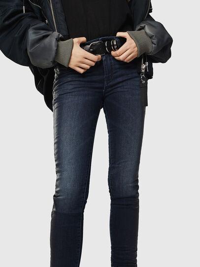 Diesel - D-Ollies JoggJeans 069JY, Dark Blue - Jeans - Image 3