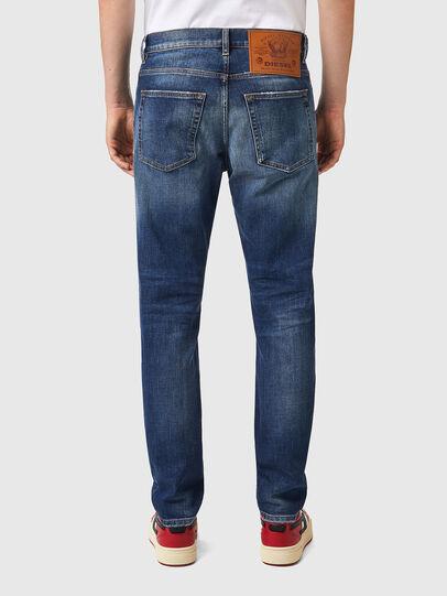 Diesel - D-Fining 09A92, Medium blue - Jeans - Image 2