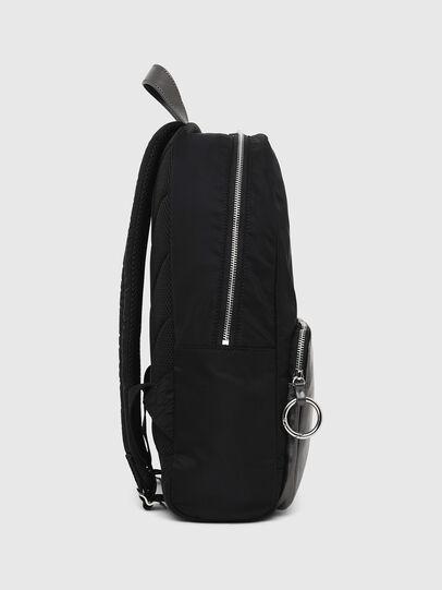 Diesel - MIRANO CNY, Black - Backpacks - Image 3