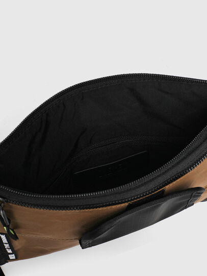 Diesel - IGA, Light Brown - Crossbody Bags - Image 4