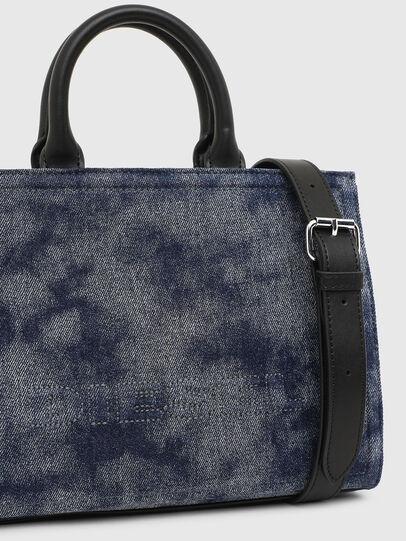 Diesel - PIRITE, Blue - Satchels and Handbags - Image 5