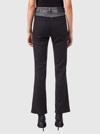 Diesel - P-LIA, Black - Pants - Image 2