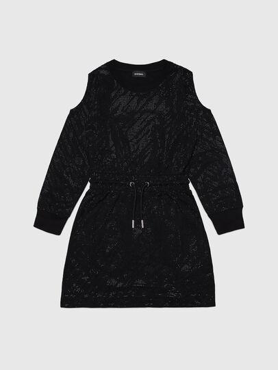 Diesel - DATENSY, Black - Dresses - Image 1