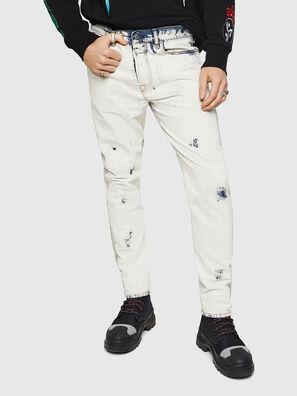 Mharky 0890Q, Light Blue - Jeans