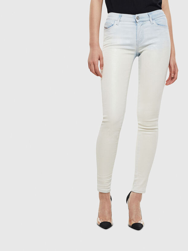 Slandy 009AV, Light Blue - Jeans
