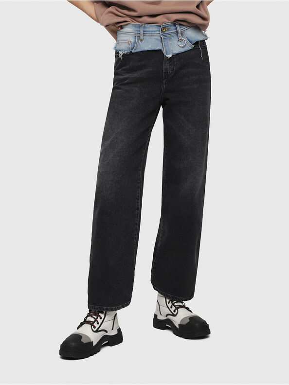 Widee 088AB,  - Jeans