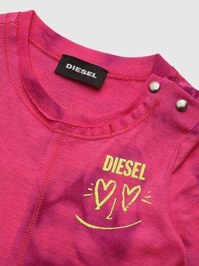Diesel - DONDOTDB, Pink - Dresses - Image 3
