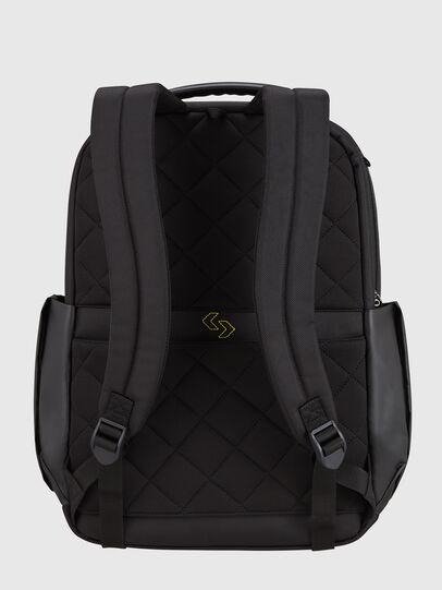 """Diesel - """"KB1*19002 - OPENROA, Black/Green - Backpacks - Image 2"""
