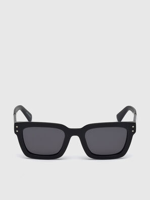 DL0231, Black - Sunglasses