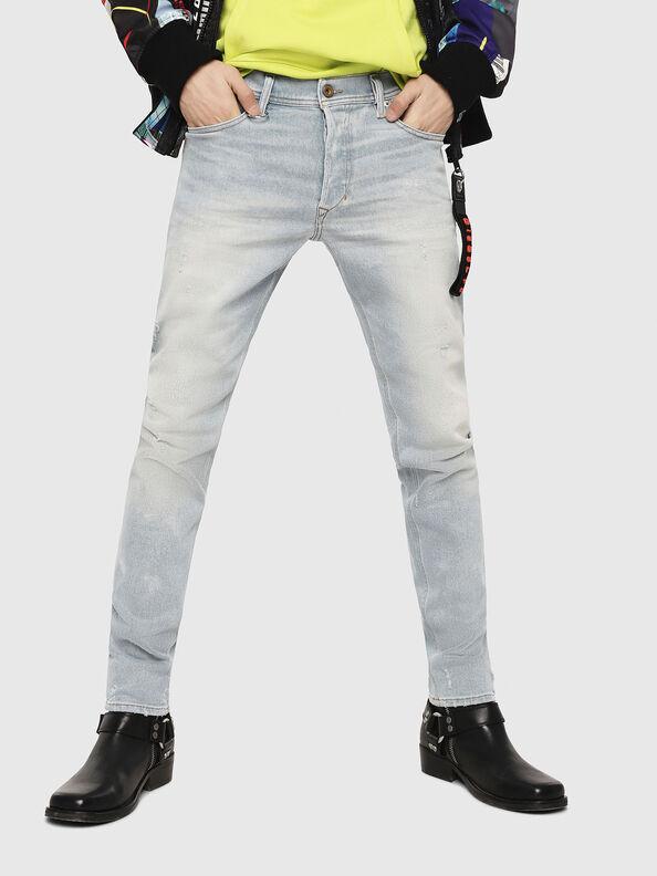 Tepphar 081AK,  - Jeans