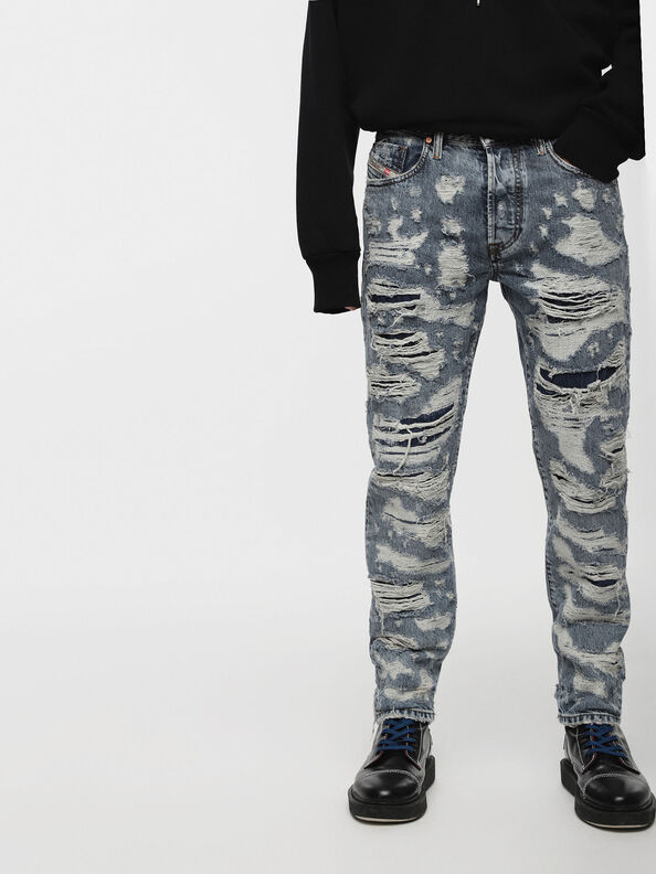 Mharky 084WZ,  - Jeans