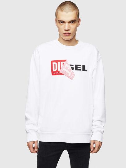 Diesel - S-SAMY,  - Sweaters - Image 1