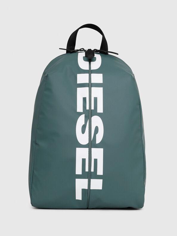 F-BOLD BACK, Green/Grey - Backpacks