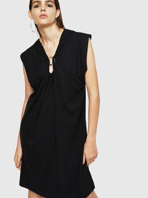 D-SULE, Black - Dresses