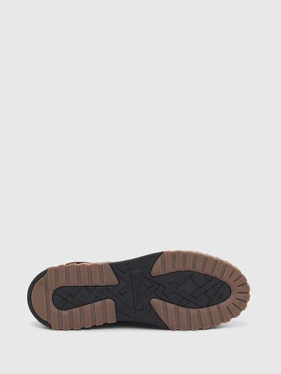 Diesel - H-RUA AM, Brown - Sneakers - Image 4