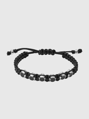 BRACELET DX1072, Black - Bracelets